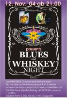 flyer_Blues_whiskey_night